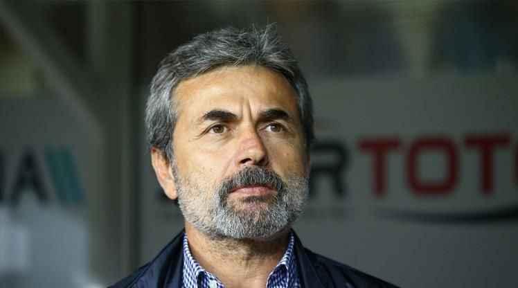 Başakşehir, Aykut Kocaman'ı resmen duyurdu