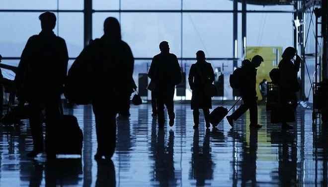 İran'dan Avrupa yolcuları için zorunlu karantina kararı