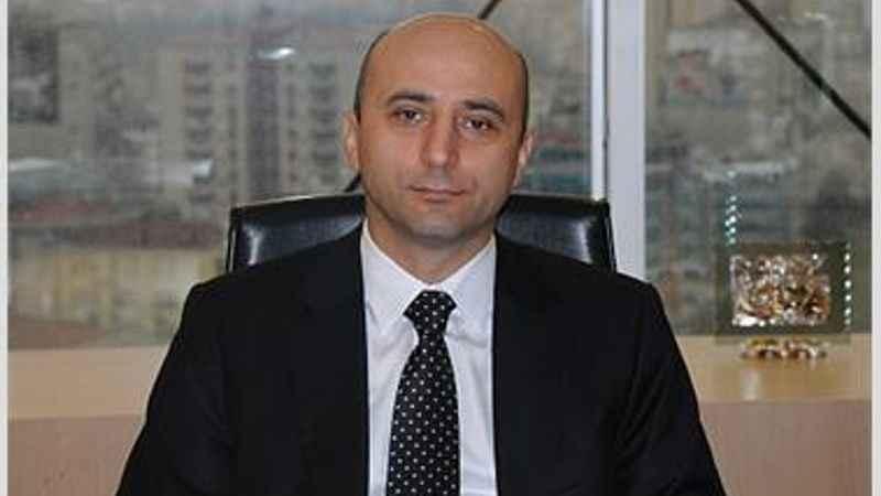 Şakir Ercan Gül kimdir?