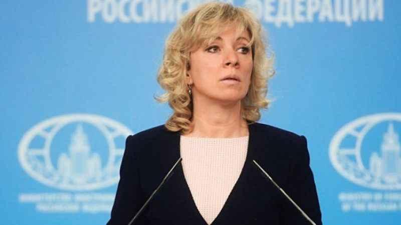 Rusya'dan dikkat çeken açıklama! ABD Rusya'nın iç işlerine karışıyor!