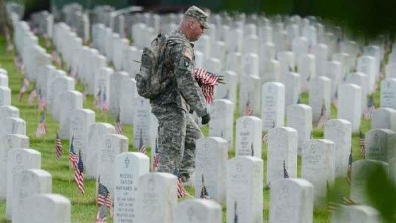 ABD'de ırkçılık tavan yaptı! Mezarlığa bile kabul edilmedi!