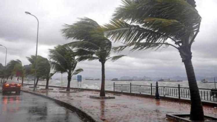 Meteoroloji 4 ili uyardı Kuvvetli yağış ve fırtına geliyor