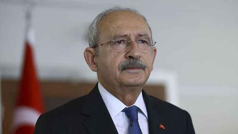 Kılıçdaroğlu: Melih Bulu bu çirkin duruma son vermeli