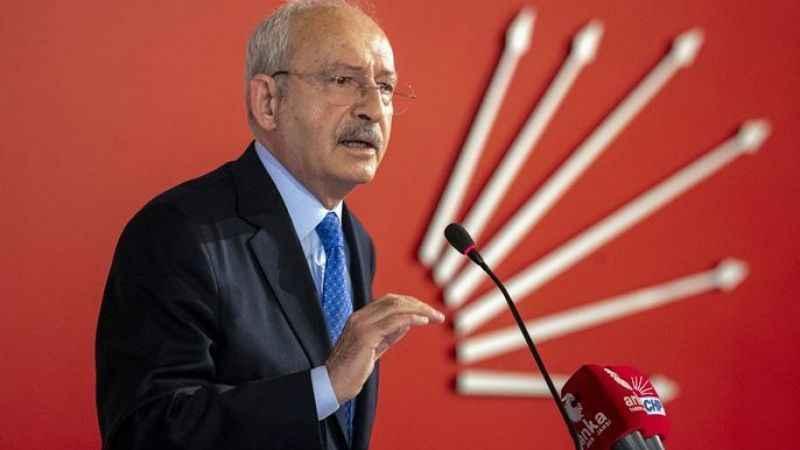 Kılıçdaroğlu'ndan Boğaziçi açıklaması: Kaosa izin vermemek lazım