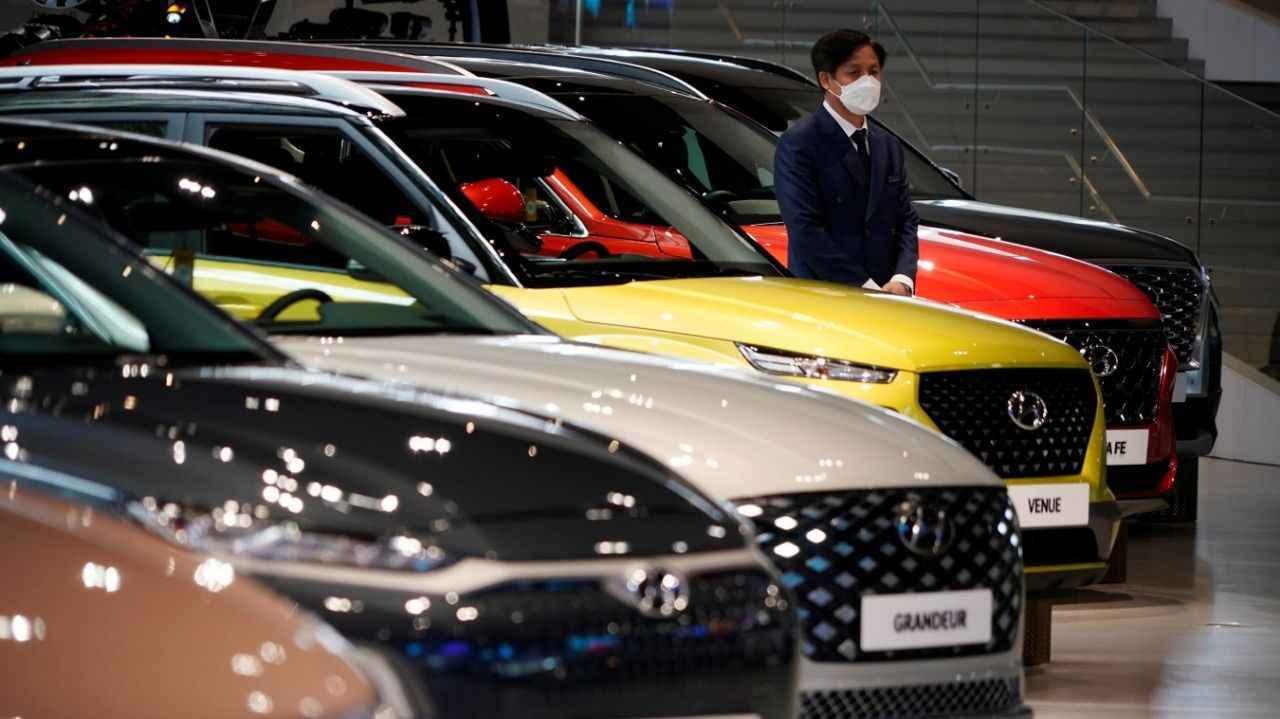 2021'in en çok satan araba modelleri! Hangi otomobil kaç adet sattı? -  Teknoloji haberleri