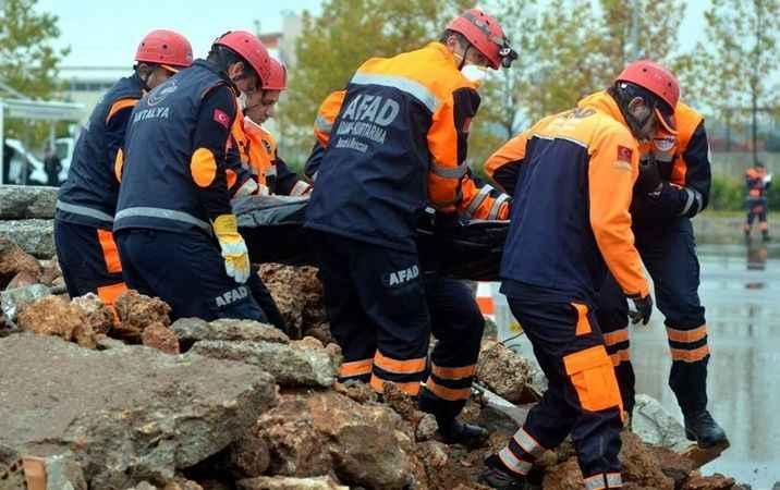 AFAD, afetzedeler için yardım kampanyası başlatabilecek