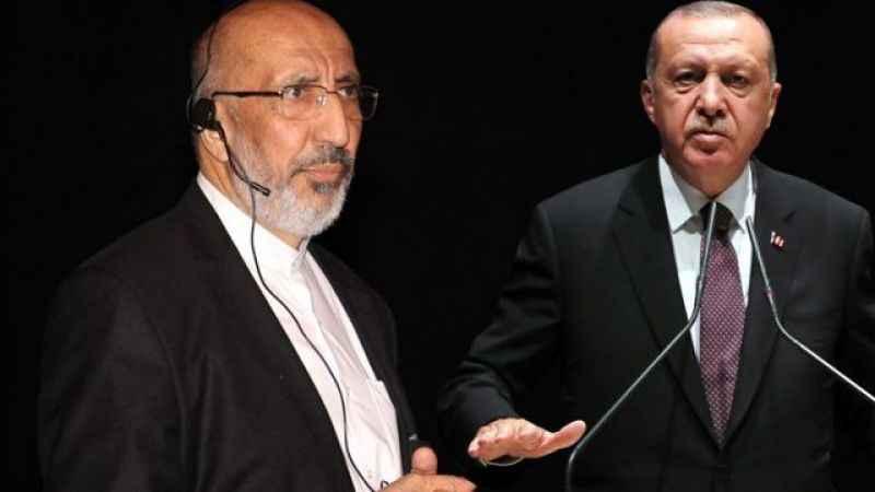 Abdurrahman Dilipak yazdı.. Erdoğan iktidara gelmekte tereddüt yaşıyor