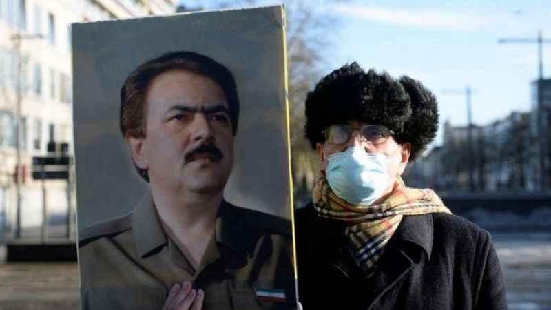 Avrupa'dan İranlı diplomata 20 yıl hapis cezası