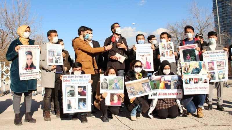 Abdulkadir Karaduman: Doğu Türkistanlılara kulak verin