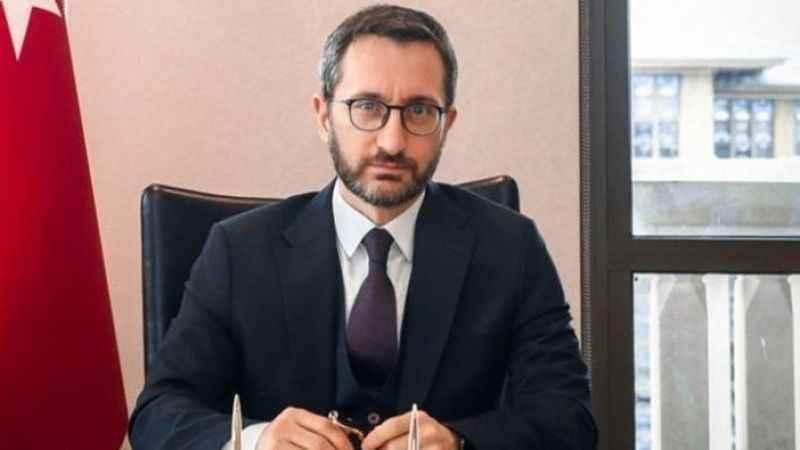 Fahrettin Altun'dan 7 Şubat 'MİT Krizi'nin yıl dönümünde önemli mesaj