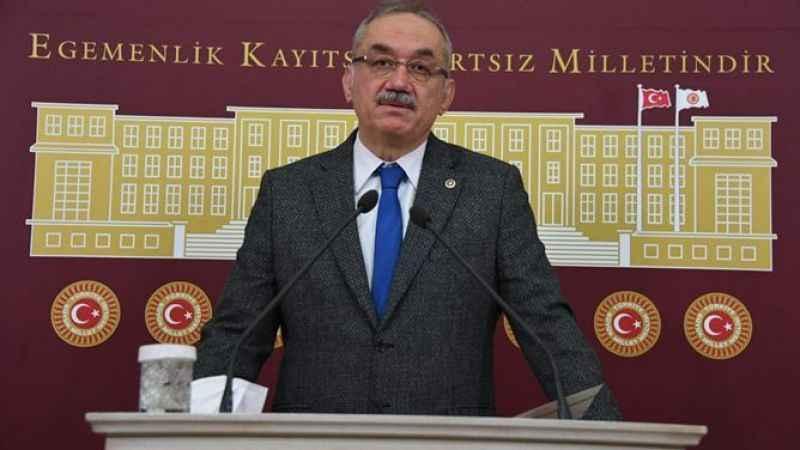 Cumhur İttifakı'nın yöneticileri milletin sorunları dile getirmiyor