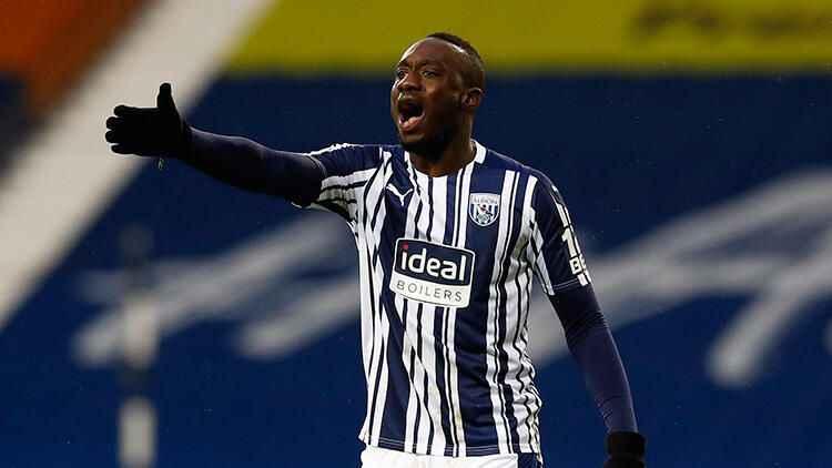 İngiliz kulüpleri, Mbaye Diagne'yi paylaşamıyor!