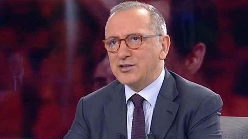 Altaylı'dan AKP'ye: Saadet Partisi'nin ekibinin zekasından çok uzakta