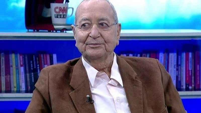 Mehmet Barlas: Türkiye'nin bugünü dününden iyi olmuştur!