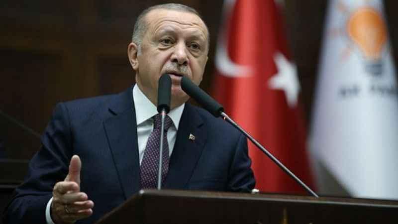 Erdoğan'a CHP'li belediyeler tepkisi: Koltuğu kaybetme korkusu artıyor