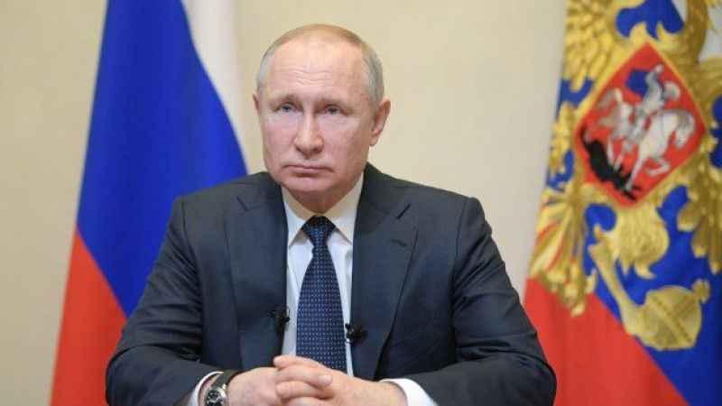 Putin'den Navalny açıklaması! Çıkarları için kullanıyorlar