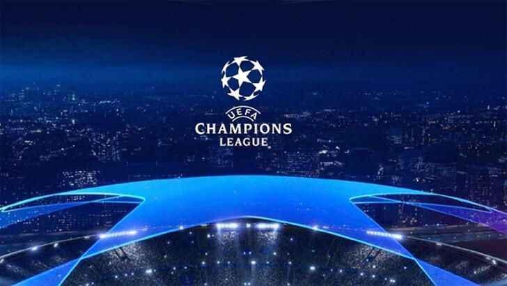 Şampiyonlar Ligi'nde çeyrek final turu tamamlandı!