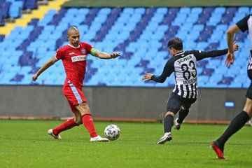 Yeni Adana Stadı'nın açılış maçının ilk kazananı belli oldu