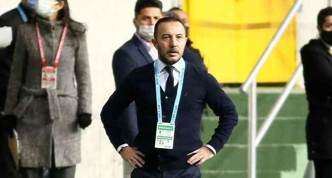 Adana Demirspor'da Cüneyt Dumlupınar istifa etti