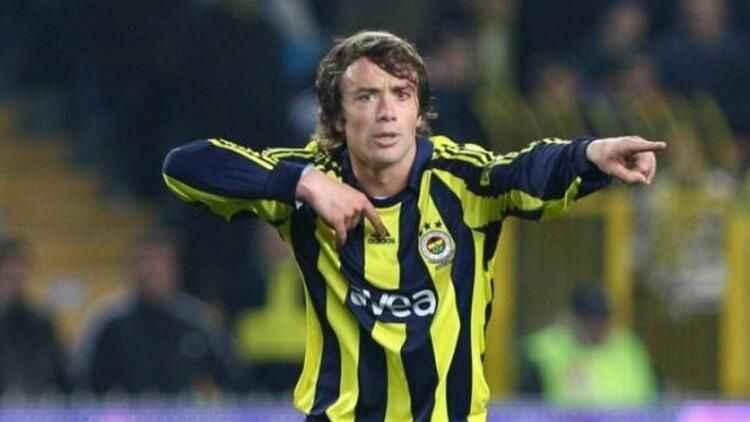 Diego Lugano'dan olay Galatasaray derbisi itirafı!