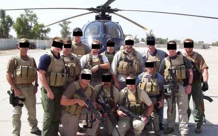 Libya'da paralı askerler hükümeti devirmeye çalıştı! Türkiye engelledi