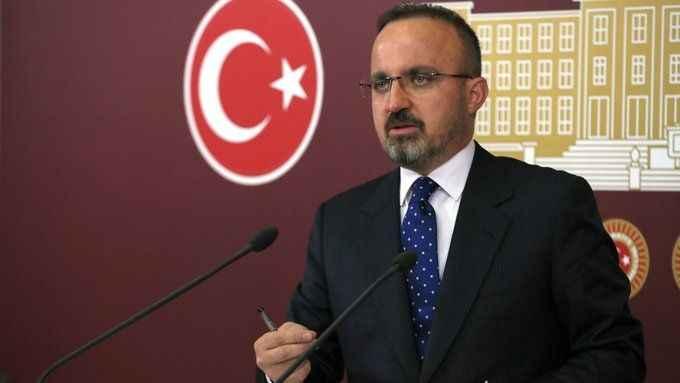 AKP'li Turan'dan HDP fezlekeleri hakkında flaş açıklama