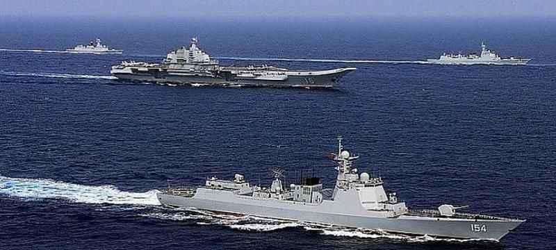 Çin-Japonya gerilimi tırmanışta! Karasuları 9. kez ihlal edildi.