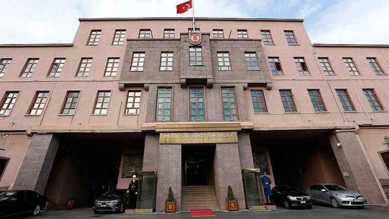 MSB duyurdu: Sızmaya çalışan 16 terör örgüt yakanlandı