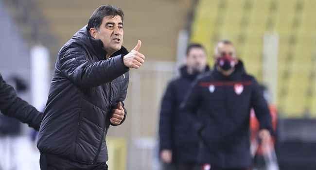 Ünal Karaman'dan Fenerbahçe galibiyeti açıklaması