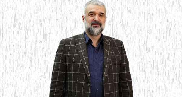 Osman Nuri Kabaktepe kimdir? Osman Nuri Kabaktepe kaç yaşında nereli