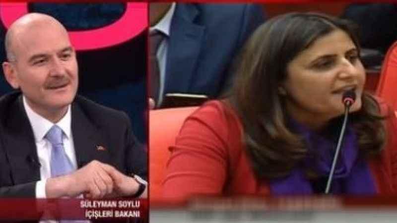 HDP Milletvekili Dilan Taşdemir hakkında Gara soruşturması