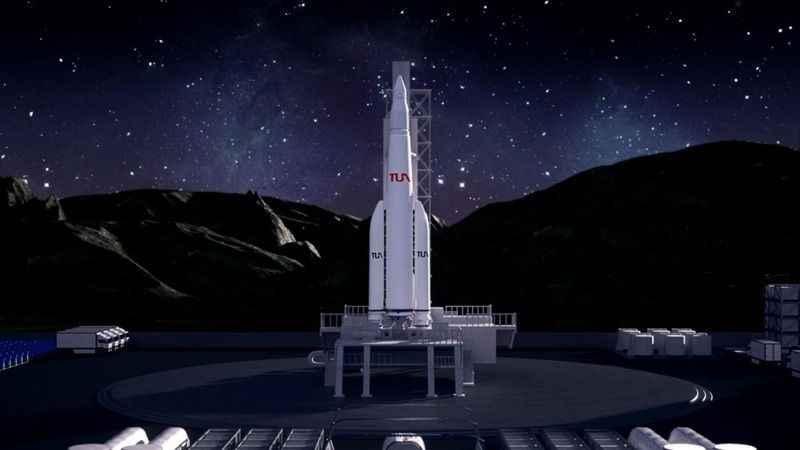 Türkiye Somali'ye 350 milyon dolara 'uzay üssü' inşa ediyor!