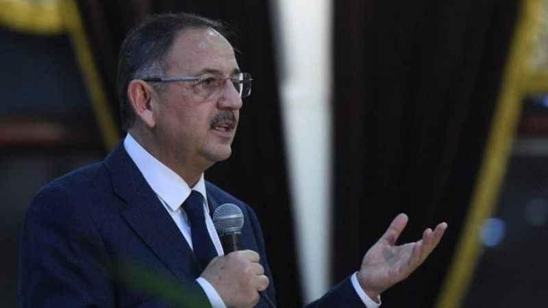 Özhaseki CHP ve HDP konusunda çark etti: Aşırıya gitmiş olabilir