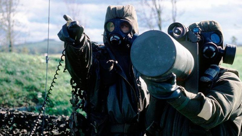 Suriye'de CIA'ın parmak izi! Kimyasal Silah uzmanı 14 yıl CIA'e çalşmş