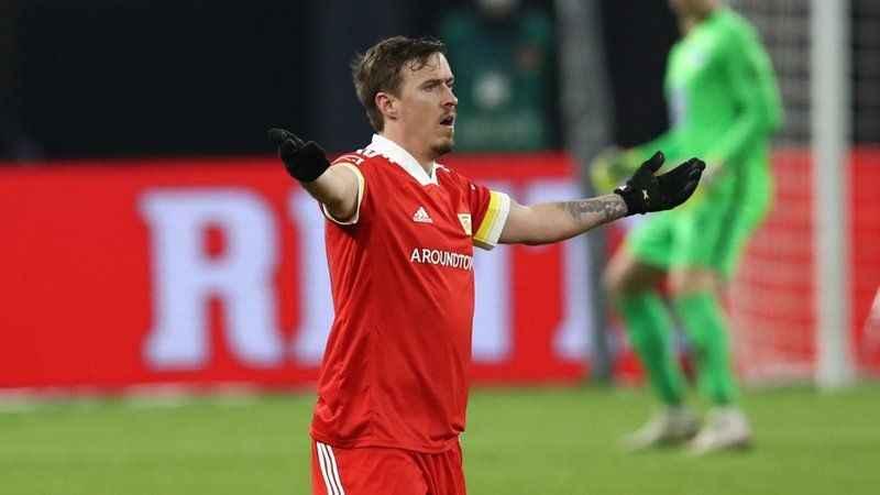 Max Kruse: Liverpool'a transferim son anda yattı!