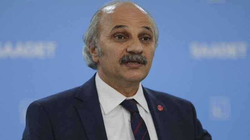 Saadet Partisi Sözcüsü Aydın: Türkiye keyfilik ve güçle yönetiliyor