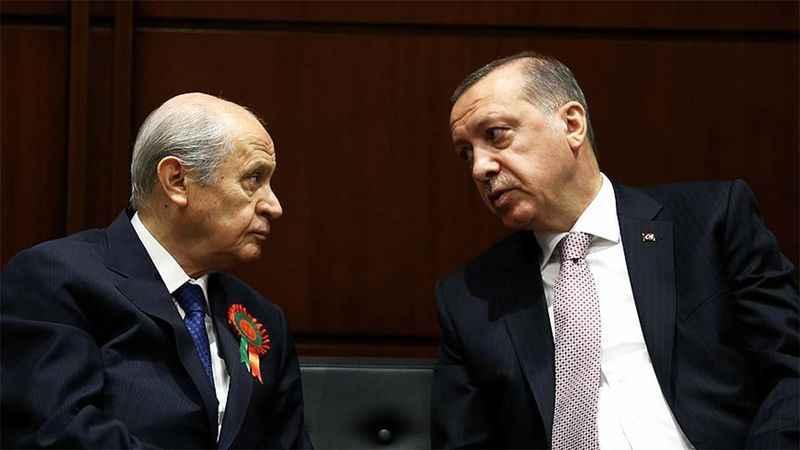 Yakışıklı: Cumhur İttifakı'nda HDP konusunda görüş ayrılığı çıkmayacak