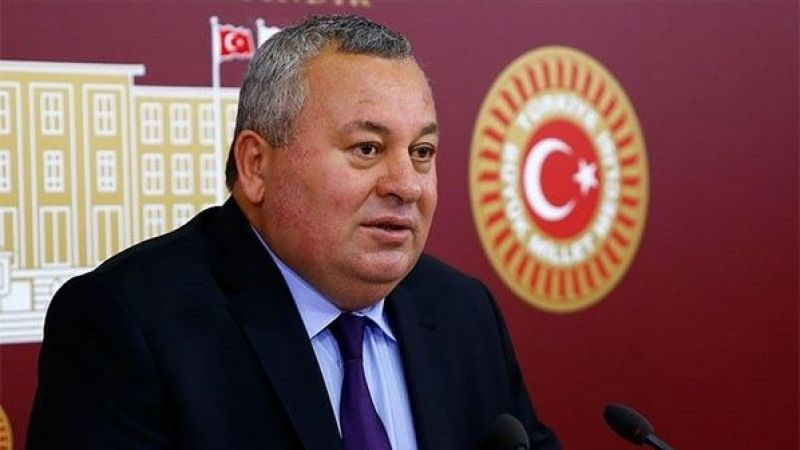 Enginyurt'tan AKP'li Tamer'e: Anlaşıldı vekil efendi Ay'a erken gittin
