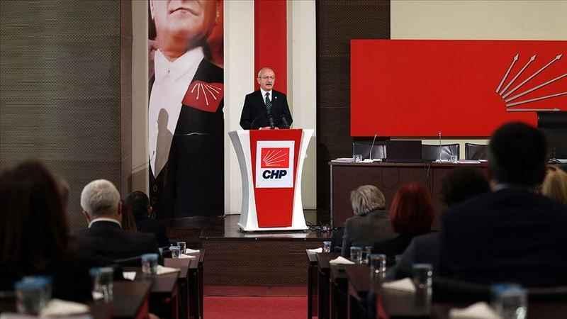 CHP Parti Meclisi, Kılıçdaroğlu başkanlığında toplanacak