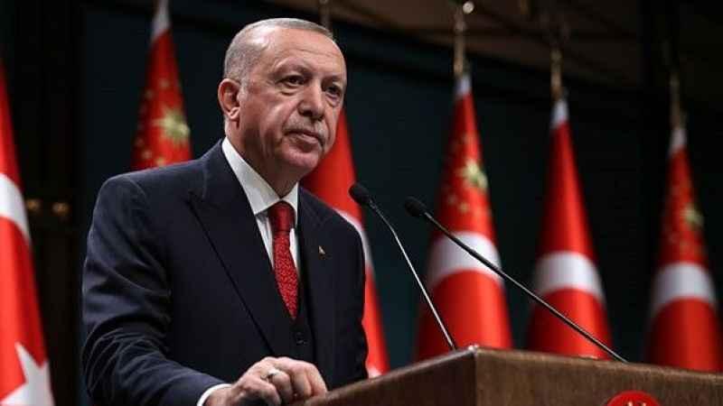 Flaş iddia! Erdoğan AKP'de ve kabinede değişikliğe gidiyor