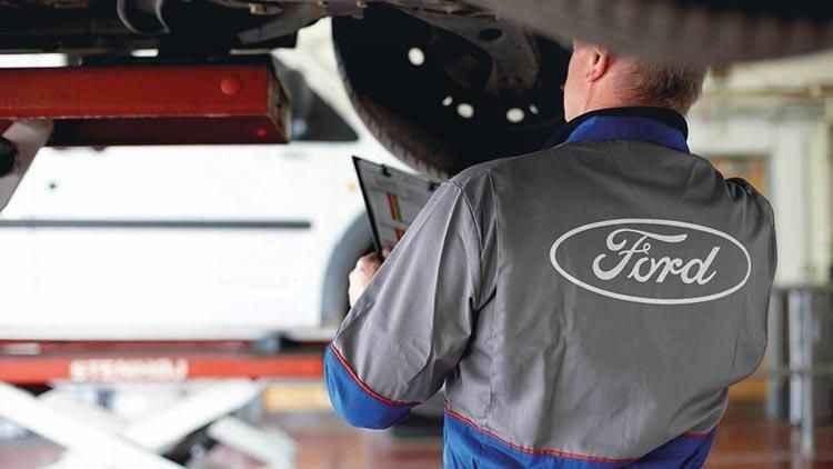 Ford yüksek vergiler nedeniyle fabrikasını kapatıyor!