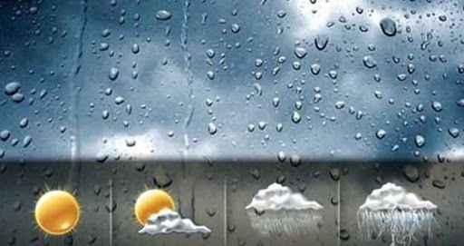 Meteoroloji'den yağmur, kar, sis ve çığ uyarısı
