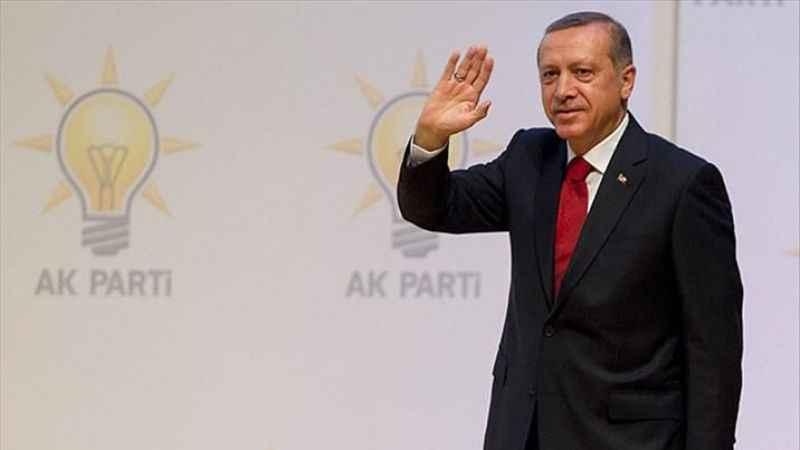 CumhurbaşkanıErdoğan, AKP'den ayrılıyor! İşte kurulan büyük tuzak