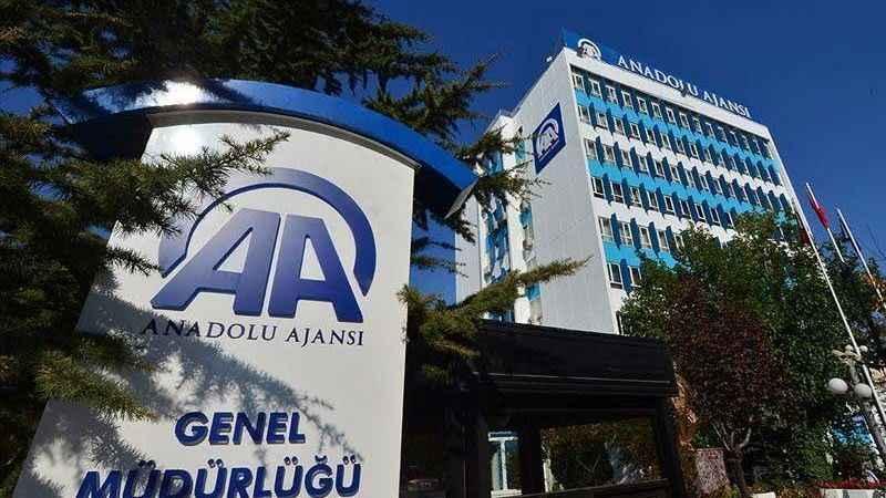 AYM, İletişim Başkanlığı'nın AA üzerindeki yetkisini iptal etti