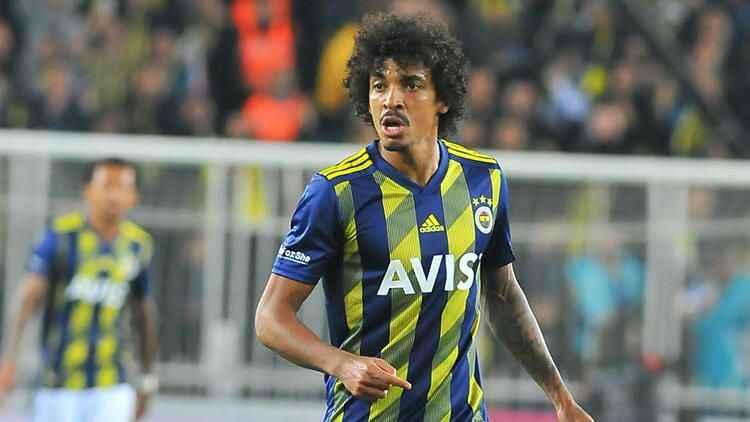 Fenerbahçe'de, Luiz Gustavo'nun durumu belli oldu!