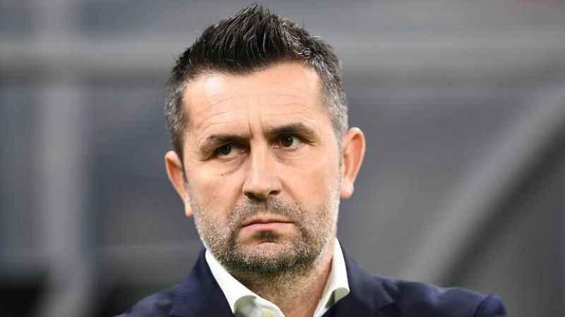 Fenerbahçe'nin ilgilendiği Nenad Bjelica, Osijek'i uçuruyor!