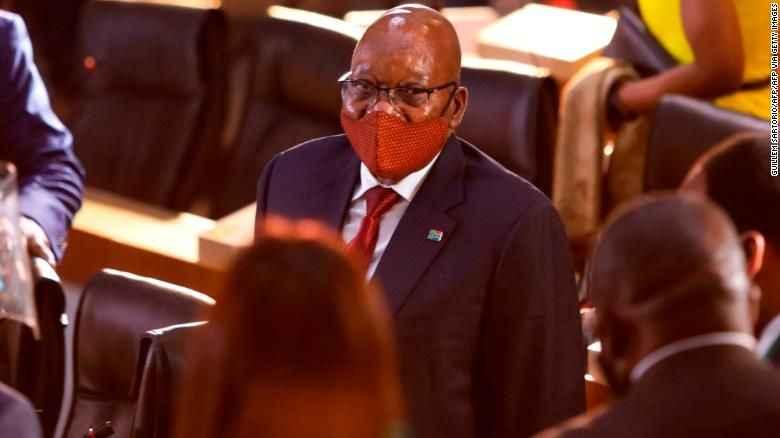 Eski devlet başkanına yolsuzluk davası! Hapis cezasının önü açıldı!