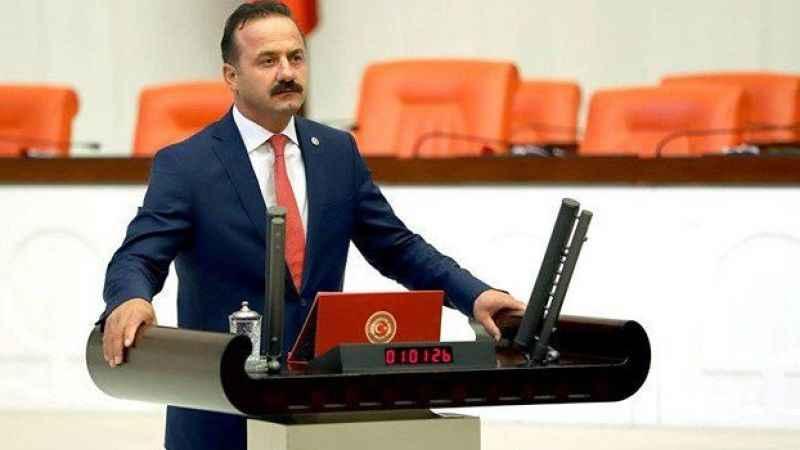İYİ Parti'nin HDP tavrı netleşti! Fezlekeler için ne karar verecekler