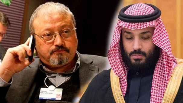 ABD flaş Kaşıkçı raporunu yayınladı! ''Prens Selman öldürttü''