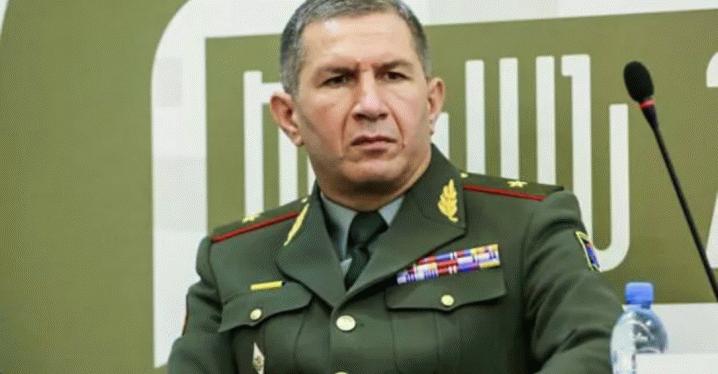 Ermenistan'da Nikol Paşinyan, Onik Gasparyan'ı görevden aldı